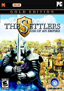 The Settlers: Rise of an Empire Gold Edition [Download]
