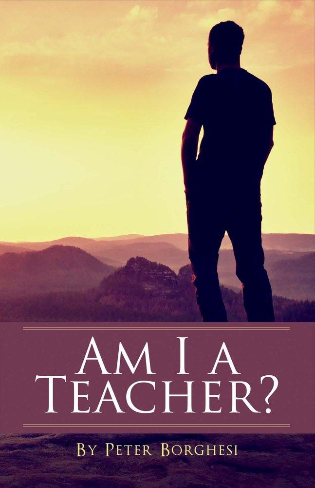 Am I a Teacher? pdf epub