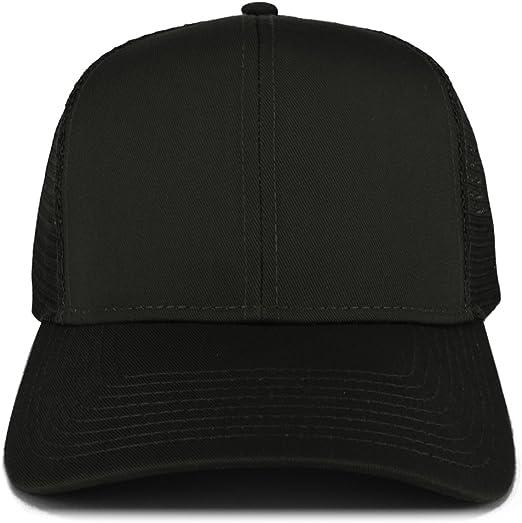 Bigsooyeest U2 Tour 360 Logo Unisex Adult Trucker Cap Hat Mesh Back Trucker Hats