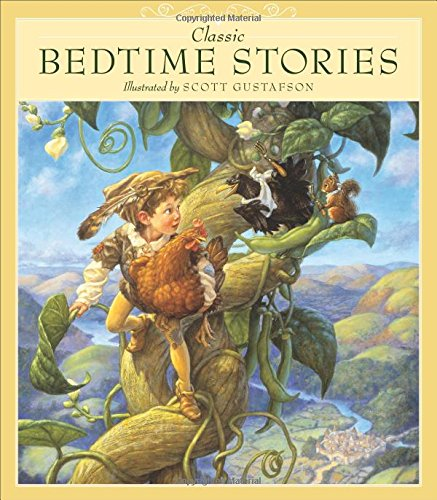 classic bedtime stories - 1