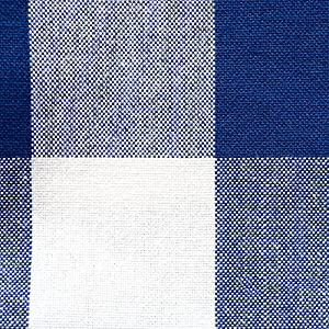 DII Cotton Buffalo Check Table Runner for Family Dinners or Gatherings, Indoor or Outdoor Parties, Everyday Use