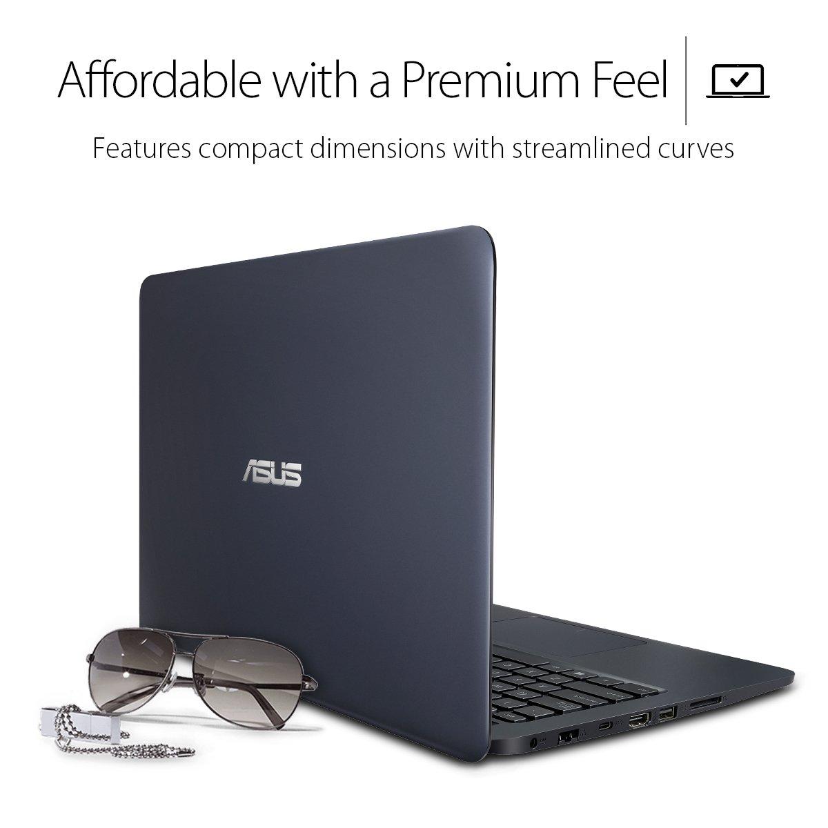 ASUS l402sa-wh02-ofce 1.6 GHz N3060 14 1366 x 768pixel Blanco Computer portátil Notebook/portátil: Amazon.es: Informática