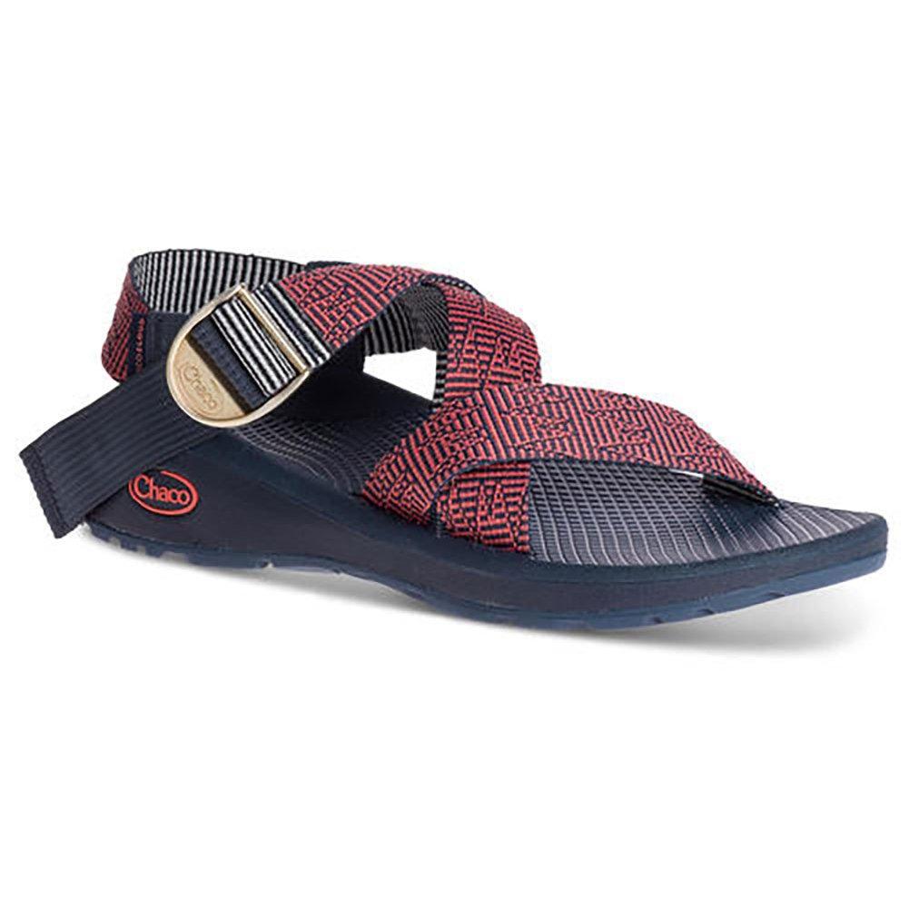 Chaco New Mega Z/Cloud Blazer Navy 5 Womens Sandals
