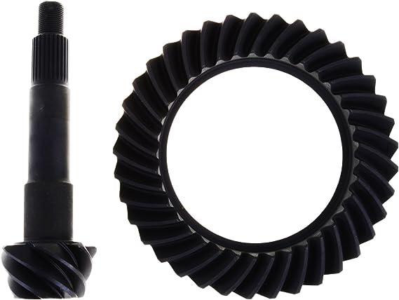 8/7.5 Toyota 4cyl IFS 86-89 Gear Package Revolution Gear & Axle ...