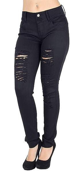 Amazon.com: Jack David/Wax Jeans - Pantalones vaqueros para ...