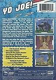 G.I. Joe Real American Hero: Mass Device DVD
