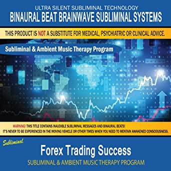 Forex trading success subliminal