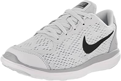 NIKE Nike Flex 2017 RN (PS) Las Zapatillas de Running 11.5 de EE ...