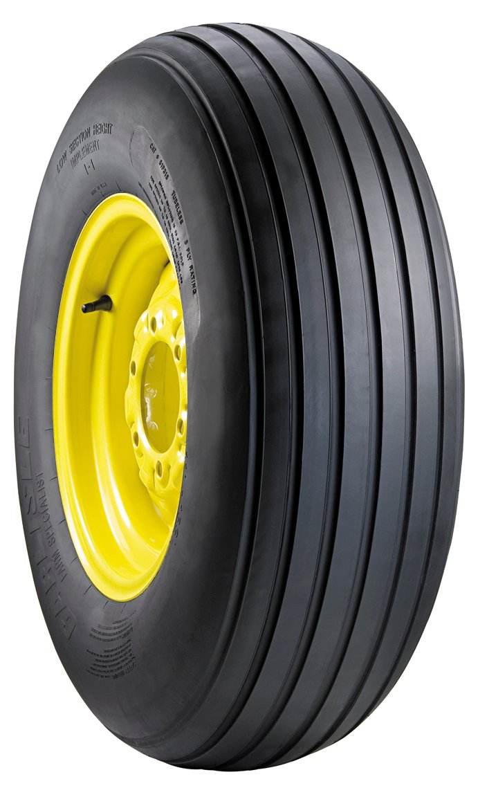 Carlisle Multi Rib all_ Season Bias Tire-31/13.50-15 115T by Carlisle