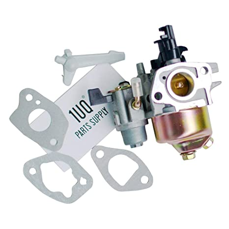 1UQ Carburetor Carb for Generac Pressure Washer 2500PSI 2700PSI 2800PSI  2 3GPM 2 5GPM 2 7GPM 6020 5987 6022 6022-2 5989 6595-0 6596