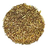 The Tea Farm - Green Rooibos Nectar Herbal Fruit Tea - USDA Organic Tea - African Loose Herbal Tea (16 Ounce Bag)
