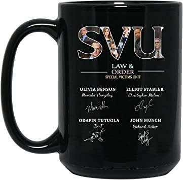Svu Law And Order Special Victims Unit 15 Oz Black Mug Coffee Tea Cocoa Unique Gift For Coffee Lover New Design Surprising Present Frittanlearoth,Fractal Design Define 7 Xl Tg
