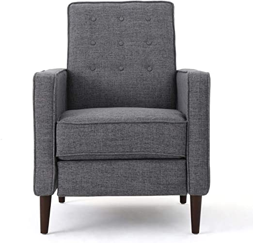 Modern Fabric Recliner - The Highest-quality Material