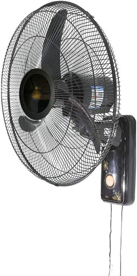 ZZRS Ventilador de Pared, 3 velocidades, el Negocio de Mesa Fan ...