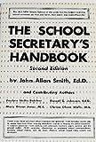 img - for The School Secretary's Handbook book / textbook / text book