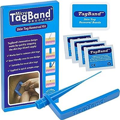 Micro TagBand Skin Tag