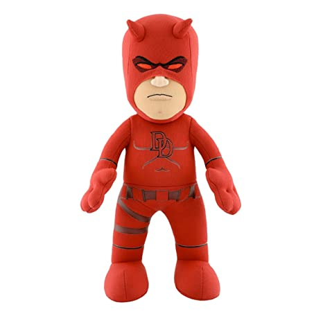 Image Unavailable. Image not available for. Color  Bleacher Creatures  Marvel s Daredevil 10 quot  Plush Figure bb5551927