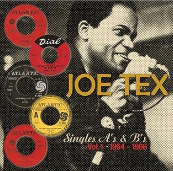Joe singles