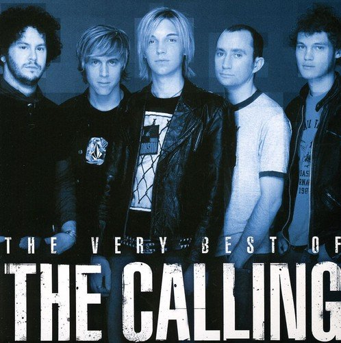 The Calling Cd - Best of: Calling