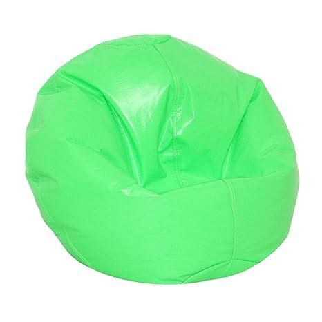 Stupendous American Furniture Alliance Wetlook Bean Bag Jr Child Neon Short Links Chair Design For Home Short Linksinfo