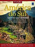 capa de Viaje Mais. América do Sul