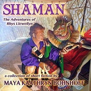 Shaman Audiobook
