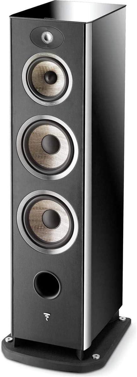 4. Focal Aria 948 3-Way Bass-Reflex Floorstanding Speaker