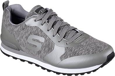 remise spéciale de vente en magasin bonne vente de chaussures Skechers Homme OG 85 Keach Sneaker: Amazon.fr: Chaussures et ...