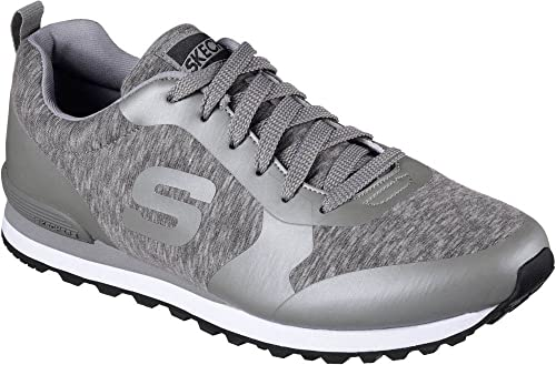 48403e20c87f4 Skechers Hombre OG 85 Keach Sneaker  Amazon.es  Zapatos y complementos