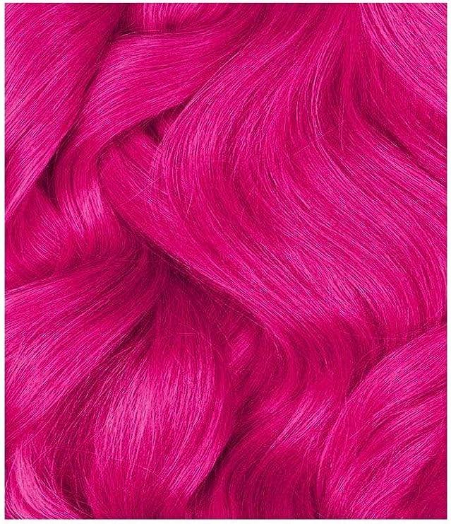 Lunar Tides Tinte para el cabello rosa Lychee: Amazon.es: Belleza