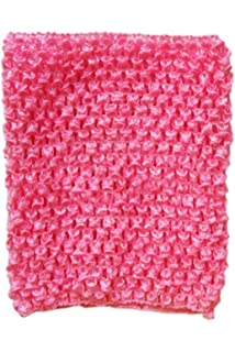 Tts 178 X 229 Cm Crochet Tubo Top Neonato Vestito Elastico In Vita