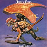Judas Priest: Rocka' Rolla (Audio CD)