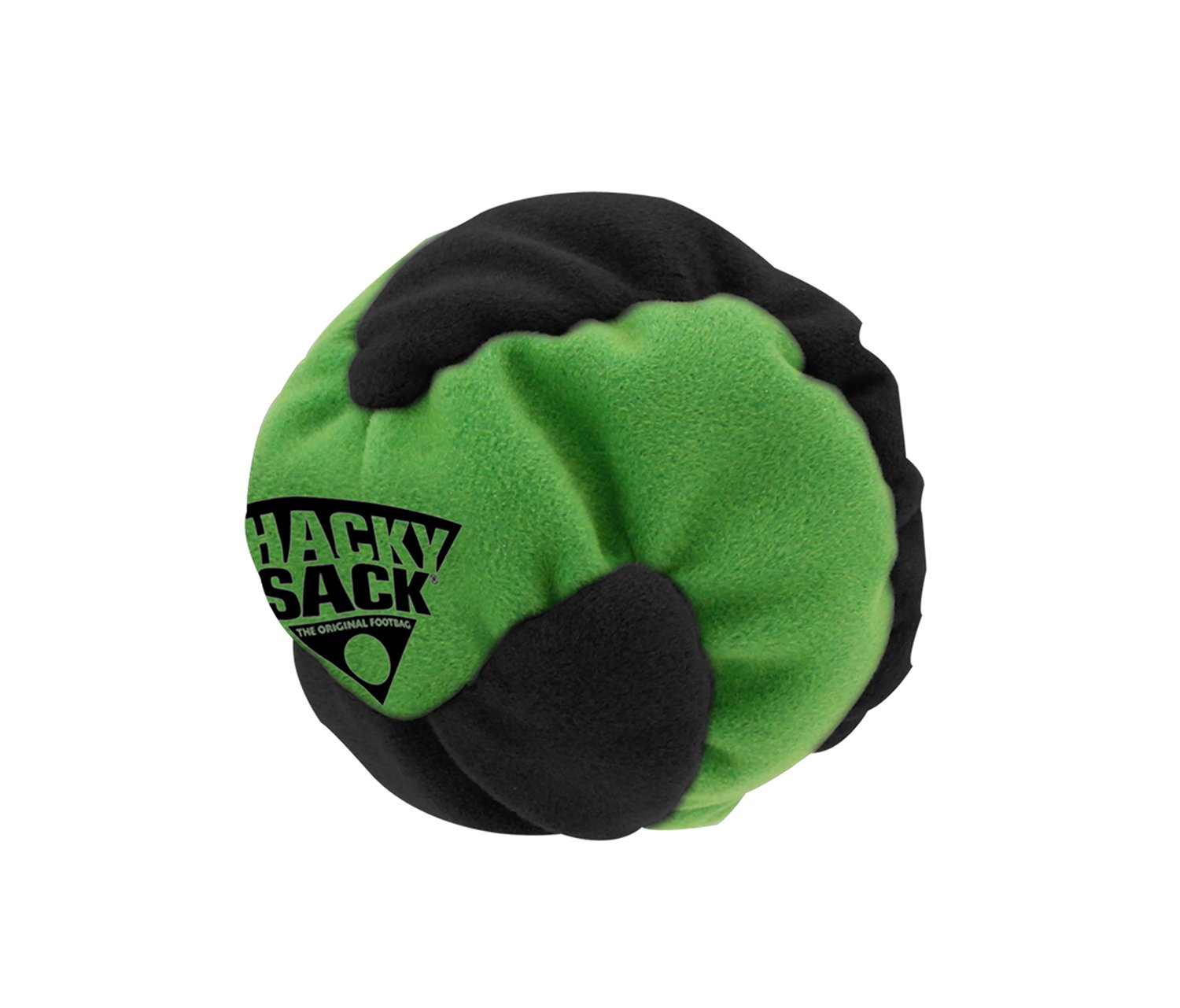 Mozlly Multipack - Wham-O Hacky Sack Impact - 1.9 inch - Foot Toss Toy (Pack of 3) - Item #S119040_X3 by Mozlly