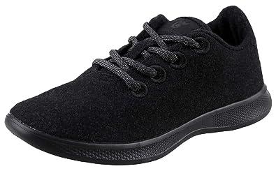 d3d8ed1837f Urban Fox Beckett Womens Wool Shoes | Wool Runners | Fashion Sneakers Women  | Wool Sneakers Women | Lightweight