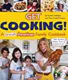 Get Cooking: A Jewish American Family Cookbook and Rockin' Mmama Doni Celebration [With CD (Audio)]