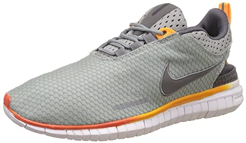 e0cfee968bef Nike OG Breeze Grey Running Sport Shoes - 10 UK  Buy Online at Low Prices  in India - Amazon.in