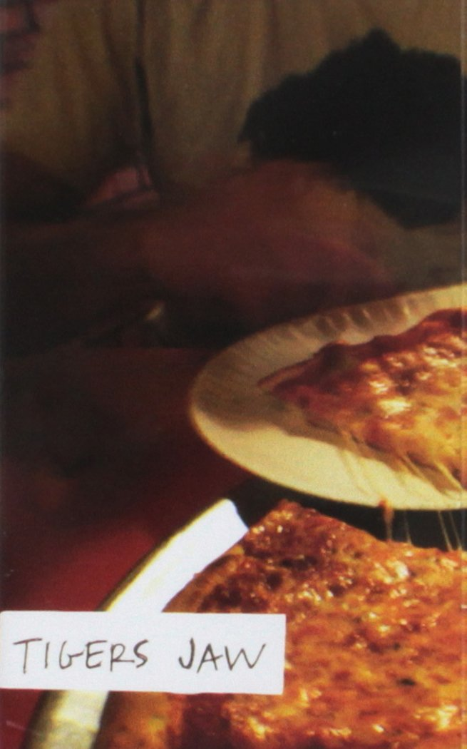 Cassette : Tigers Jaw - Tigers Jaw (Cassette)