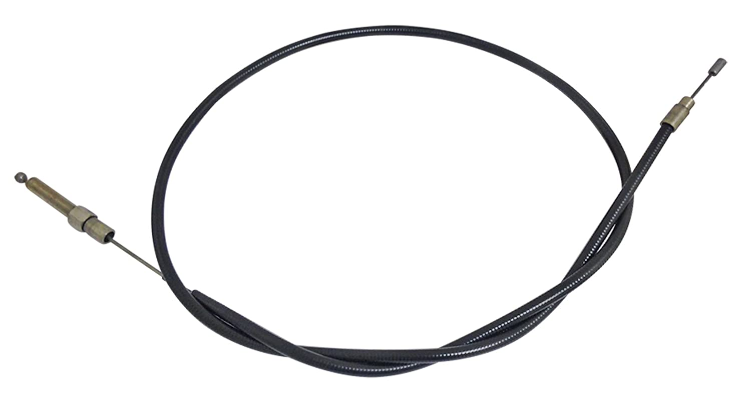 Superior Dixie Distributing Clutch Cable Assembly Harley Davidson 38618-68L FL FLH FXE FX FXS 38618-68
