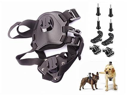 WZT Hound Dog Fetch Arnés Cinturón de pecho Cinturón Monte Para ...