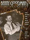 Benny Goodman's Clarinet Method, Benny Goodman, 0793549426