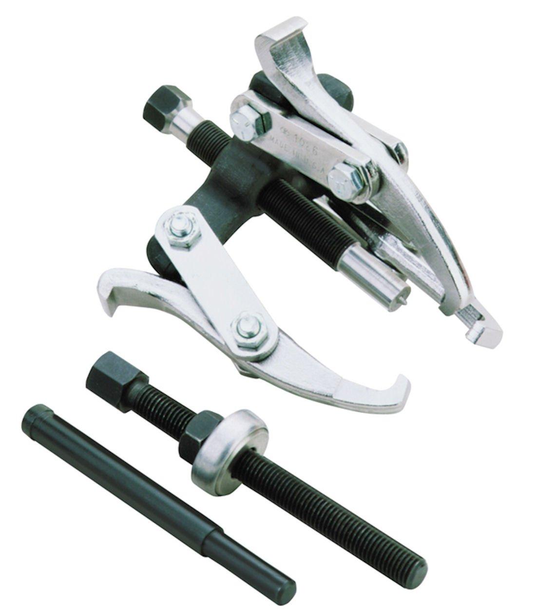 OTC 6075 Crankshaft Damper Remover/Installer Kit for Chrysler