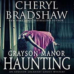 Grayson Manor Haunting