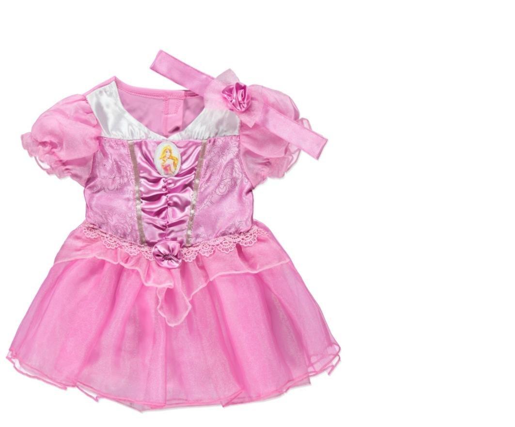 Disney Sleeping Beauty Costume Age 6 9 Months Amazon Co Uk Toys