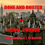 Done and Dusted | Jason Connor