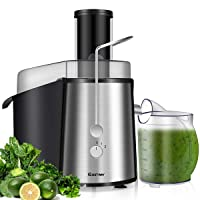 Deals on Costway 2 Speed Electric Wide Mouth Centrifugal Juice Extractor
