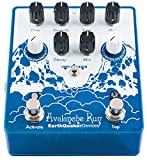 EarthQuaker Devices Avalanche Run V2 Stereo Reverb