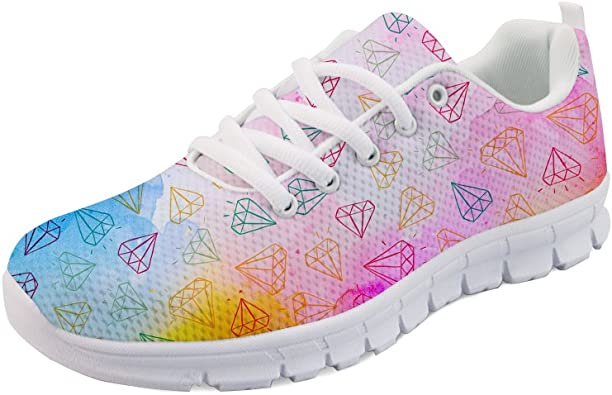 Freewander Customized Sports Sneakers Shoes for Sport