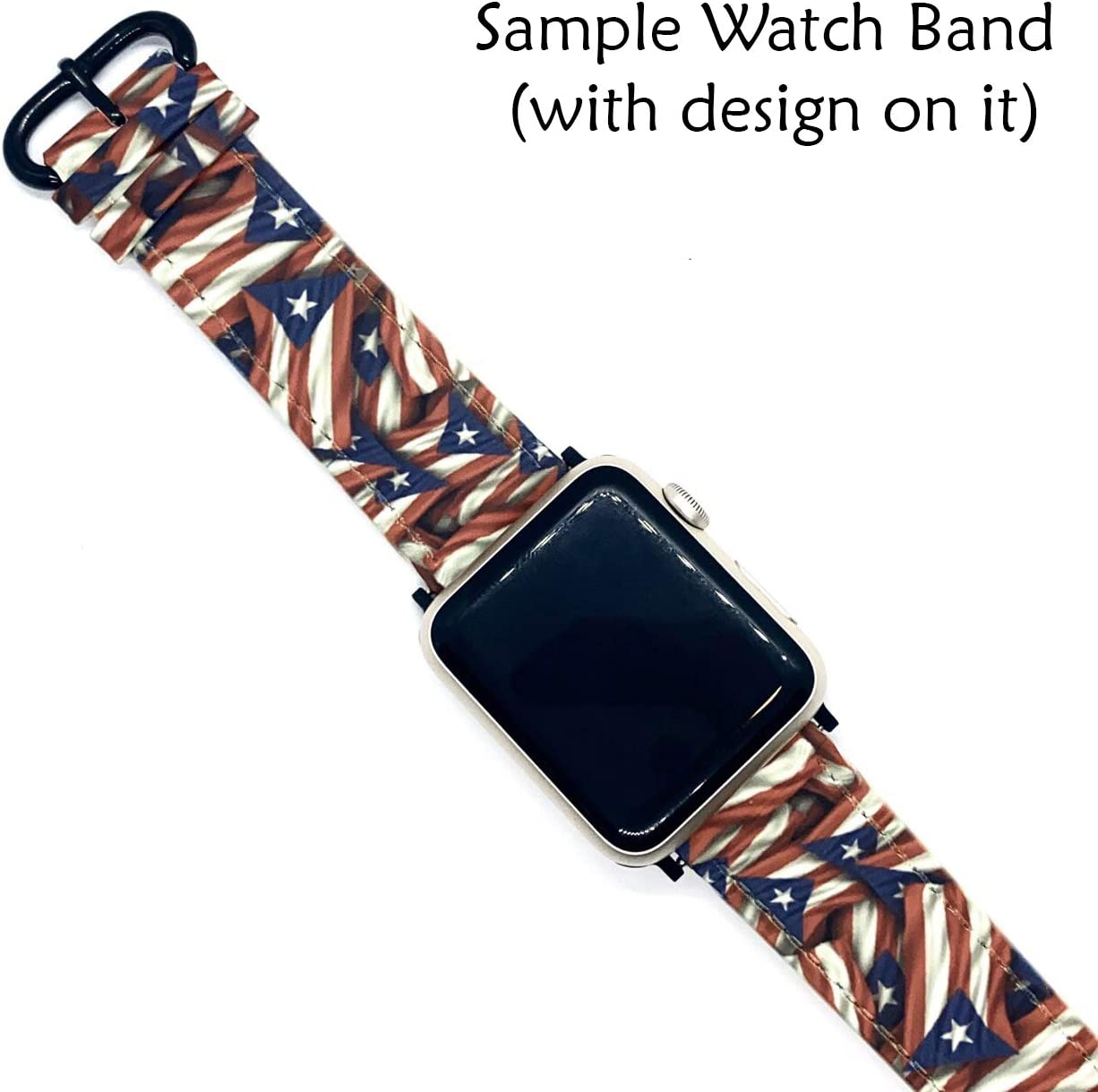 Amazon.com: Watch Band Compatible with Apple iWatch All ...