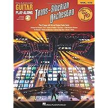 Trans-Siberian Orchestra: Guitar Play-Along Volume 173 Includes Authentic TSO Original Studio Tracks to Play Along With! (Hal Leonard Guitar Play-Along)
