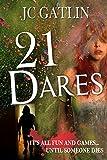 Free eBook - 21 Dares